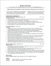 Resume Lay Out Simple Resume Layout Foodcityme