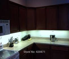 under cupboard kitchen lighting. LED Round Kitchen Under Cabinet Lighting SMD Energy Saving Lights Lamp Bulb 220V For Home 1W*4 Lamps Set-in Bulbs \u0026 Tubes From Cupboard A