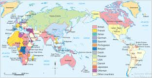 Reasons For Imperialism Reasons For The Growth Of Imperialism Hsie Kingsgrove
