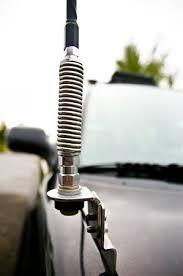How To Choose The Right Cb Radio Antenna Axleaddict
