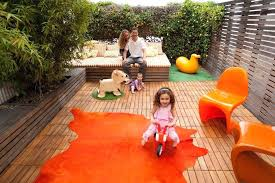 new colorful outdoor rugs an outdoor rug adds a splash of orange on the deck images