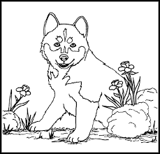 Puppy Kleurplaat Printen Kids N Fun De 25 Ausmalbilder Von Advent
