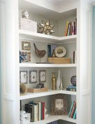 Best Bookshelf Ideas for Creative Decorating Projects Looking for corner  bookshelf ideas? Check the gallery inside. You'll find other design of  bookshelf ...