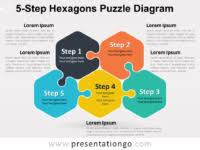 Workflow Chart Template Powerpoint Free Flow Chart Templates For Powerpoint Presentationgo Com