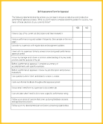 Employee Performance Evaluation Template Performance Review