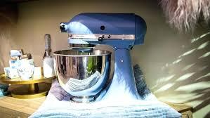 kitchenaide small appliances adds more color options for mixers kitchenaid appliance parts canada repair edmonton