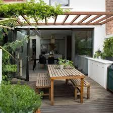 small patio ideas uk tuin en terras