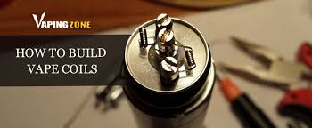 How To Build Vape Coil Advanced E Cig Coil Buidling 101