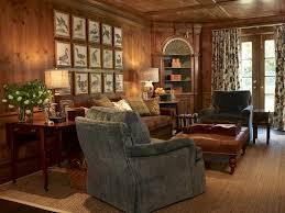 hunting living room decor leadersrooms