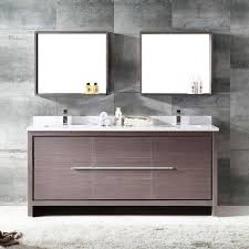 best modern bathroom vanities images on pinterest  creative