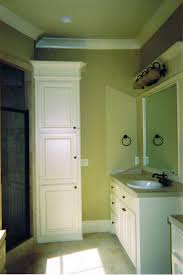 Narrow Linen Cabinet Linen Cabinet For Bathroom In Your Home Agsaustinorg