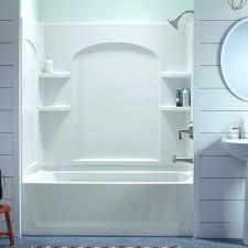 sterling tub shower units have to it x in curve bathtub kohler door curv