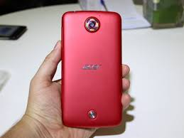 Hands-on: Acer Liquid S2 auf der IFA ...