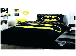 batman twin bedding bedroom batman bedding set