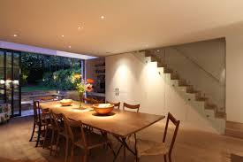 dining room lighting design. Dining Room Recessed Lighting Photo - 1 Design I