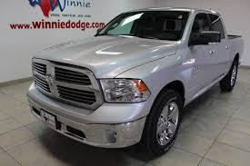 Pre-Owned 2018 Ram 1500 Lone Star w/ Back Up Camera Crew Cab Pickup ...