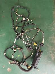 used mki mr2 engine room main wiring harness, twos r us used engine wiring harness for 994 volvo Used Engine Wiring Harness #20