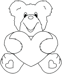 Coloring Hearts And Roses Coloring Pages Printable Heart Stars