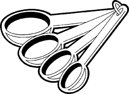 Small Picture Kitchen Utensils Clip Art Coloring Coloring Pages