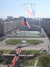 Bandera de Chile - Wikipedia, la enciclopedia libre