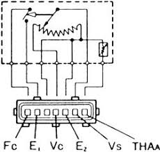 mazda maf wiring diagram wiring diagram and schematic which wires are the 0 5v and ground on maf sensor harness