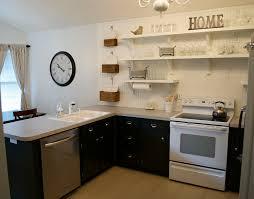 floating shelves in kitchen ideas kitchen ideas with rustic modern floating shelves on diy kitchen shelves
