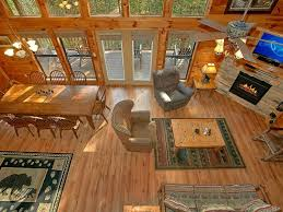 bedroom cabin als in pigeon tn style ideas curn cabins smoky mounns condos forge tennessee gatlinburg