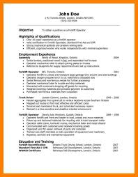 10 Resume Objective For Warehouse Worker Proposal Sample