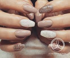 Fall Nail Designs 2018 Acrylicnailsforsummer Fall Gel Nails Trendy Nails Cream
