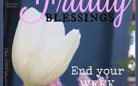 Top 100 Good Morning Friday Blessings Quotes And Images Good Quotes