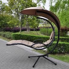 Winsome Ideas Swing Patio Furniture Charming Decoration Porch