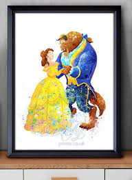 diamond embroidery beauty and the beast diamond cross stitch crystal diamond sets unfinished home decorative diamond painting