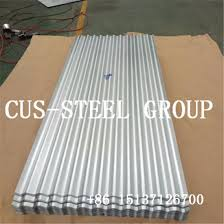 az150g astm792 aluzinc metal roofing sheets galvalume corrugated steel sheet pictures photos