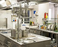 what is a kitchen steward pictures a kitchen steward ensures that workspaces are clean and sanitized