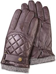 Polo Ralph Lauren Gloves Quilted Leather Wool Lined | Where to buy ... & ... Polo Ralph Lauren Gloves Quilted Leather Wool Lined Adamdwight.com