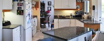 Caledonia Granite Kitchen Caledonia Granite Countertops