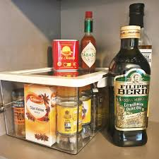 Kitchen Cupboard Storage Four Steps To Organise Kitchen Cupboards Daisies Pie
