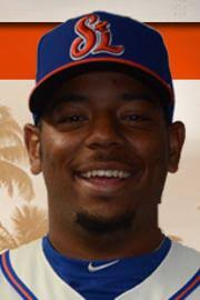 Dominic Smith Stats, Highlights, Bio   St. Lucie Mets Stats