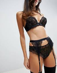 <b>Sexy Lingerie</b> | <b>Sexy</b> Nightwear & Stockings | ASOS