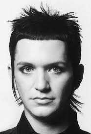 Image result for Brian Molko