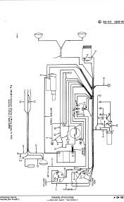 original wiring diagrams for my 1964 utilility 1010 serial number 16649 42000