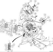 Magnificent case backhoe wiring diagram pictures inspiration