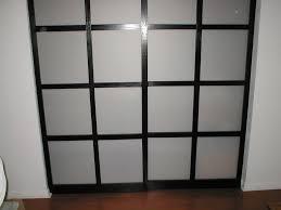 Shoji Style Sliding Closet Doors, From Scratch.: 7 Steps