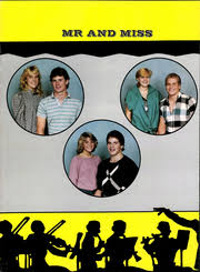 Henderson High School - Catamount Yearbook (Chamblee, GA), Class of 1985,  Page 15 of 244