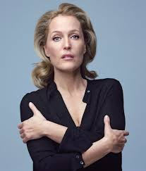 Gillian anderson is taking on another famous woman in history. Gillian Anderson Is Ready To Revisit Dana Scully