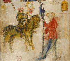 Sir Gawain and 'The Green Knight' Movie ...