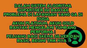 Go partner apk versi 1.8.2 link download disini. Gofood Herunterladen