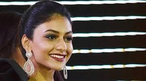 Indian girl from subang