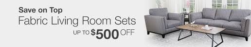 gray living room furniture. Save On Top Fabric Living Room Sets Up To $500 OFF Gray Furniture