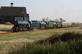 Dymchurch Light Railway Our Locomotives Rh Dr Romney Hythe And Dymchurch Railway